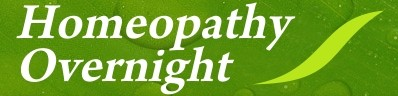 Homeopathy Overnight