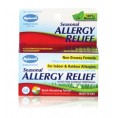 Hyland's Seasonal Allergy Relief Tabs