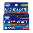 Calms Forte' Tabs