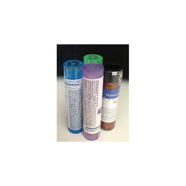 Natrum Sulphuricum Homeopathy Overnight